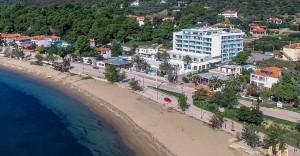 Psakoudia Halkidiki Greece