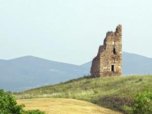 Tower Halkidiki